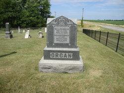 Susanna <i>Donner</i> Organ