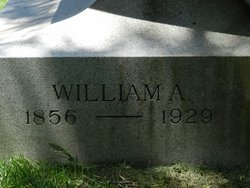 Dr William Armstead Campbell, Sr