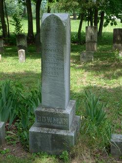 Henry W Bowman
