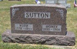 Ruth Sutton