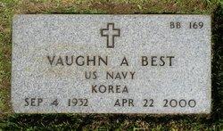 Vaughn Andrew Best