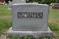 Rev John Henry Bonds