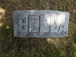 Bella T. <i>Ludwick</i> Egley
