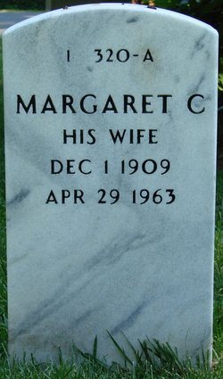 Margaret C Sink