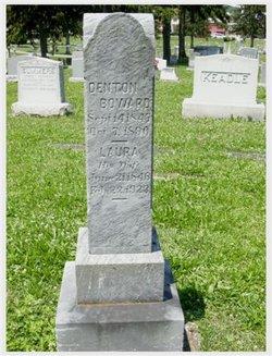 Denton Boward