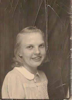 Virginia Ruth <i>Green</i> McCoy