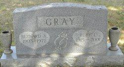 Ruby L Gray