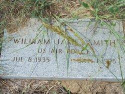 William James Smith