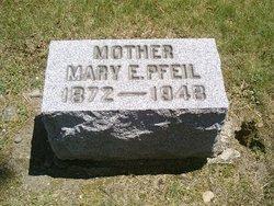 Mary Elizabeth <i>Cady</i> Pfeil