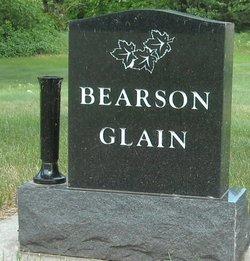 Eliza <i>Bendrock</i> Bearson