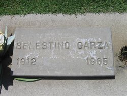 Selestino Garza