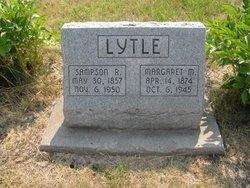 Sampson Lytle