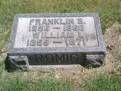 Franklin Sylvester Romig