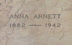 Anna Arnett