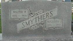 Cora Augusta <i>Jones</i> Smythers