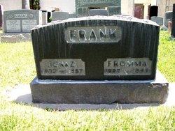 Ignaz Frank
