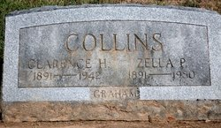 Zella Pearl <i>Boyer</i> Collins