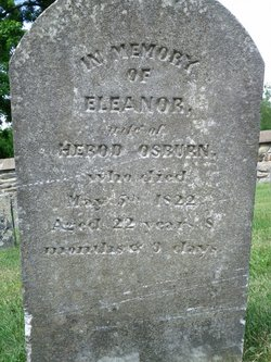 Eleanor Osburn