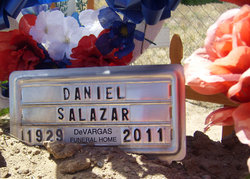 Daniel A. Salazar