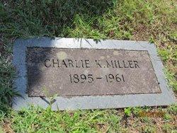 Charlie K. Miller