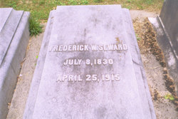 Frederick William Seward
