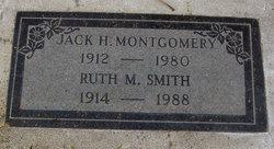 Jack H. Montgomery