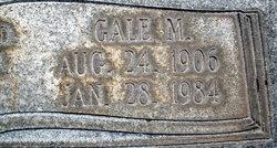 Gale Marion Britten