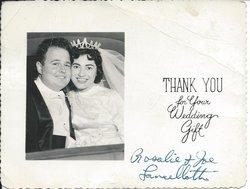Rosalie <i>Paladino</i> Lancellotti