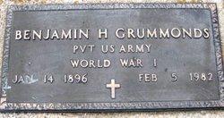 Ben H Grummons