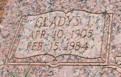 Gladys I Berry