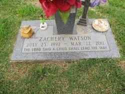 Zachary Watson