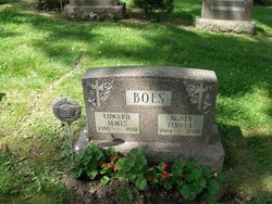 Agnes Linnea Boes