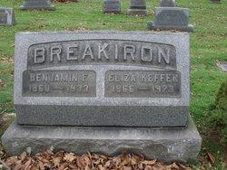 Elizabeth Keffer Breakiron