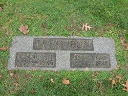 Charles H Breakiron