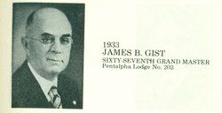 James Black Gist