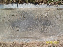 Burnie R. Adkins