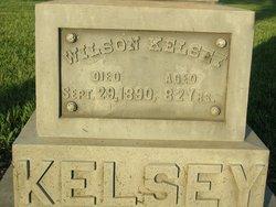 Wilson Kelsey