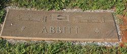 George Alfred Abbitt