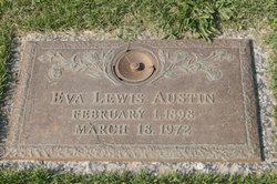 Eva <i>Lewis</i> Austin