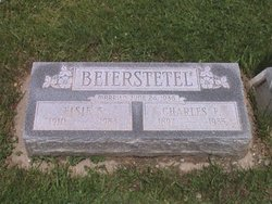 Elsie Scobie <i>Brown</i> Bierstetel