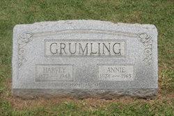 Annie <i>Blimline</i> Grumling