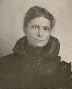 Elizabeth Rebecca <i>Myers</i> La Rue