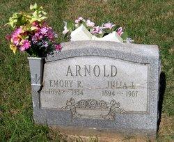 Julia L. Arnold