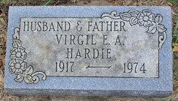 Virgil Edward Alexander Hardie