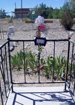 Rosana Dolores <i>Gallegos</i> Manzanares