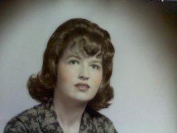 Dorothy Marie <i>Buchanan</i> Brannan