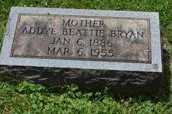 Addye Beattie <i>Beattie</i> Bryan