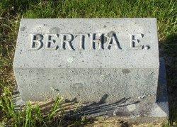 Bertha E. <i>Lewis</i> Allen