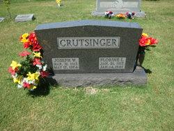 Florine Louise <i>Villers</i> Crutsinger