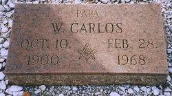 Winston 'Carlos' Beverly